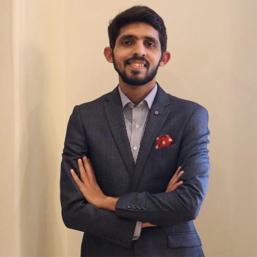Hamza Abbas Baksh